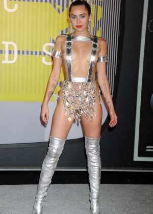 Miley Cyrus: 2015 MTV Video Music Awards in Los Angeles [adds]-118